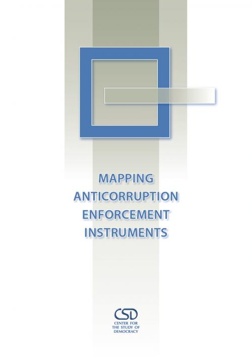 Mapping Anticorruption Enforcement Instruments Cover Image