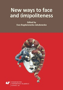 Face and ethics in professional interpreting Cover Image