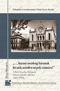 """...my homeland has to be called the house of prayer by every people!"" Cover Image"
