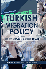 Transformation and Europeanization of migration policy in Turkey: multiculturalism, republicanism and alignment