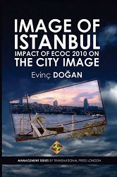 Image of Istanbul, Impact of ECOC 2010 on the city image