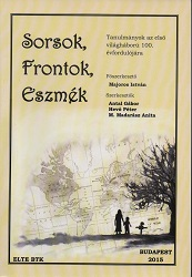 Economic Effects of the War in Central Europe Cover Image