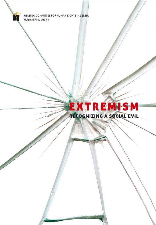 Extremism - Recognizing a Social Evil
