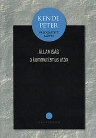 National Character after the Communism Cover Image