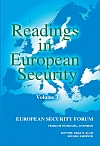 Readings in European Security. Volume 3