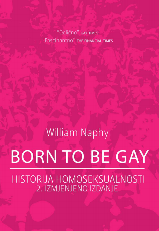 Born to be Gay