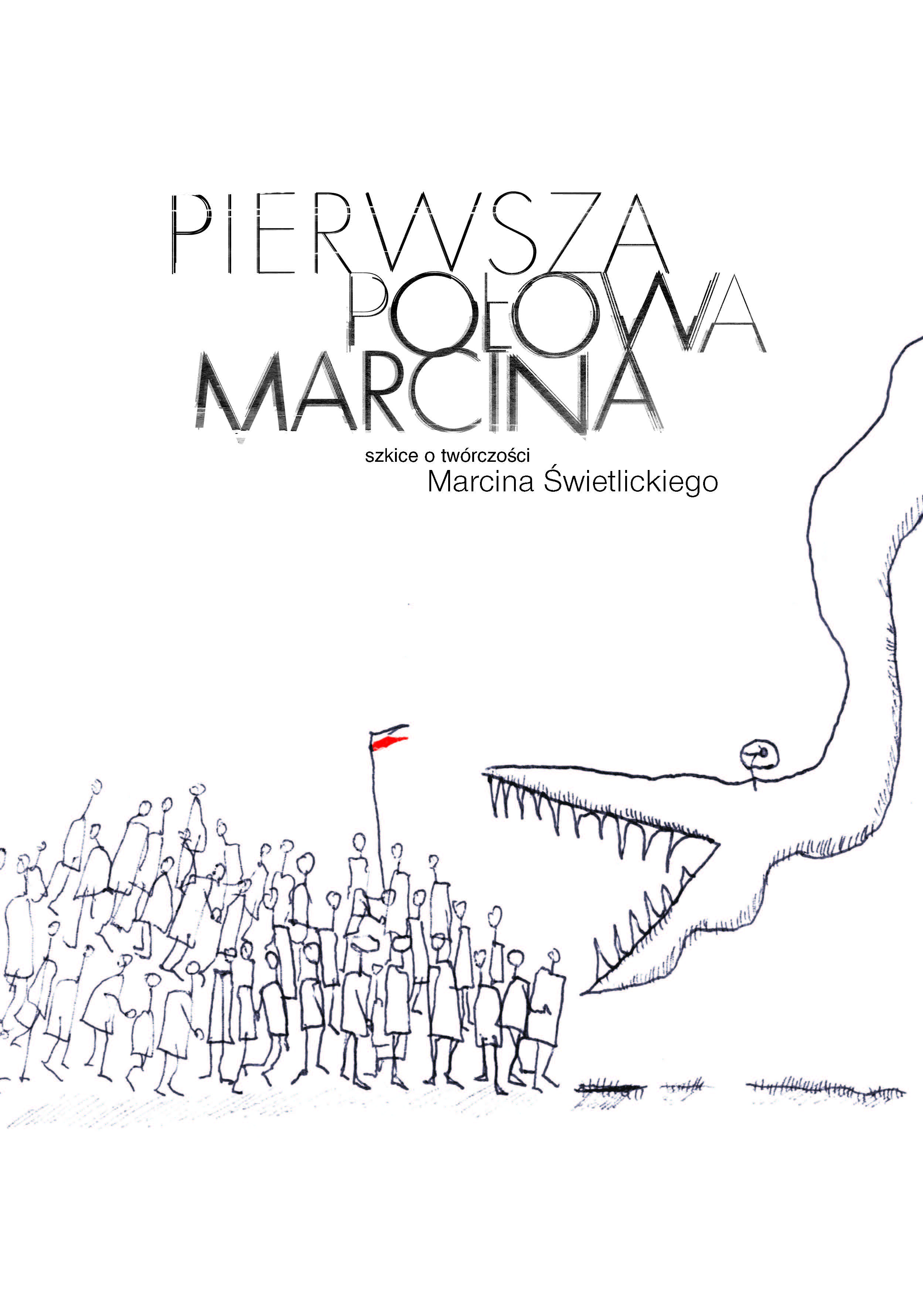 The Other Half of Marcin Świetlicki Cover Image