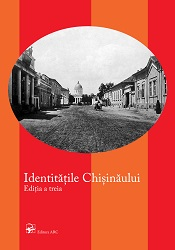 Chisinau´s Identities. Third edition Cover Image