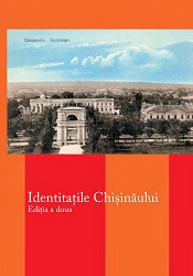 Chisinau´s Identities. Second edition Cover Image