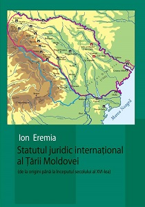 International legal status of Moldova (from its origins to the early sixteenth century) Cover Image