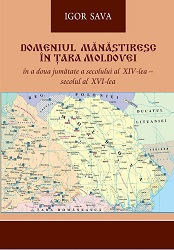 Monastic estates in Moldova during the second half of the 14 century - 16 century Cover Image