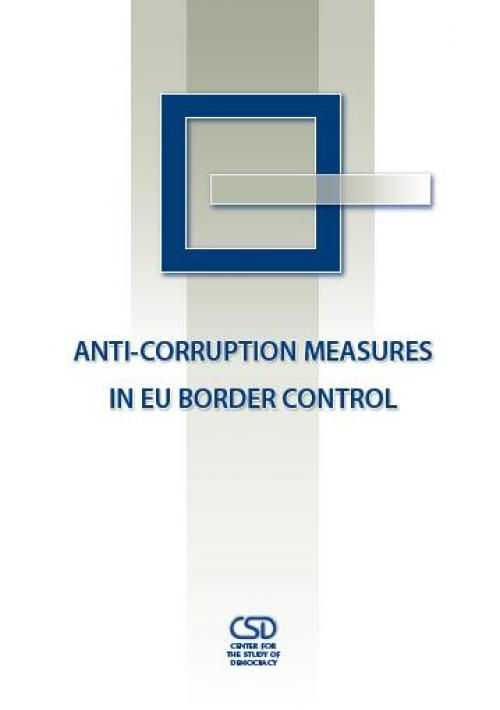 Anti-Corruption Measures in EU Border Control