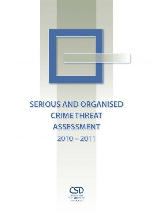 Serious and Organised Crime Threat Assessment 2010-2011