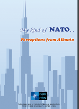 My kind of NATO: Perceptions from Albania
