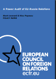 (002) A POWER AUDIT OF EU-RUSSIA RELATIONS