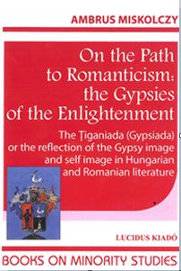 On the path to romanticism: the gypsies of the enlightenment Cover Image