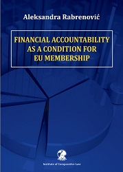 Financial Accountability as a Condition for EU Membership
