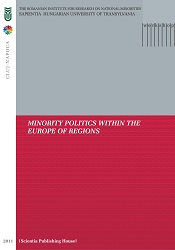 A History of Collective Minority Rights in the European Historical Context