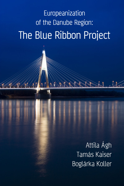 Europeanization of the Danube Region: The Blue Ribbon Project