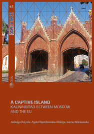 A captive island: Kaliningrad between Moscow and the EU Cover Image