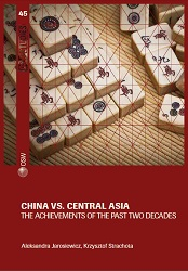China vs. Central Asia. The achievements of the past two decades Cover Image