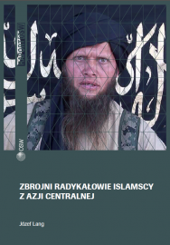 The Radical Islamic Militants of Central Asia Cover Image
