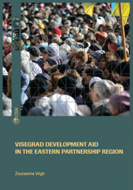 Visegrad development aid in the Eastern Partnership region