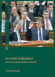 In a state of necessity. How has Orban changed Hungary Cover Image