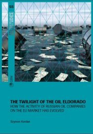 The twilight of the oil Eldorado. How the activity of Russian oil companies on the EU market has evolved