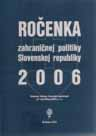 List of Treaties Concluded between Slovakia and Other Countries in 2006 Cover Image