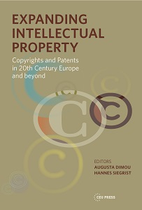 Expanding Intellectual Property Cover Image