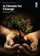 UNDP Human Development Report 2008 – CROATIA. – A Climate for Climate Change