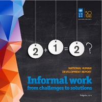 UNDP Human Development Report 2016 – MONTENEGRO. – Informal Work: From Challenges to Solutions