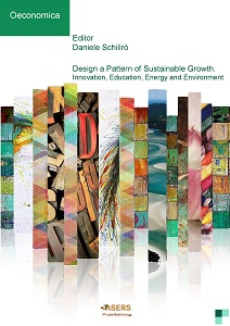 Design a Pattern of Sustainable Growth. Innovation, Education, Energy and Environment
