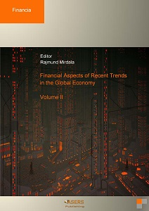 Financial Aspects of Recent Trends in the Global Economy - Volume II