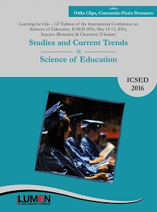 Highlights for the Construction of a Didactic Discourse Focused on the Learning Subject in