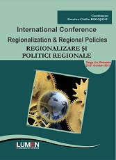 Regionalization and Regional Policies Cover Image