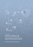 Regional Diplomacy. Example of the Greater Poland Region Cover Image