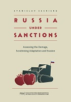 Russia under Sanctions: Assessing the Damage, Scrutinising Adaptation and Evasion Cover Image