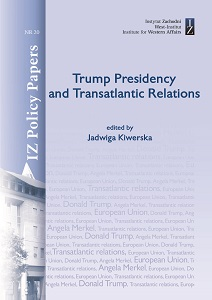 Trump Presidency and Transatlantic Relations