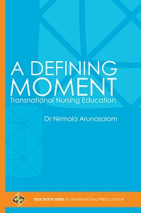 A Defining Moment - Transnational Nursing Education