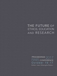 The Future of Ethics, Education and Research Cover Image