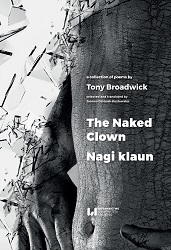 The Naked Clown Cover Image