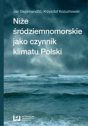 Mediterranean Low Pressure Zone as a Climate Factor in Poland Cover Image
