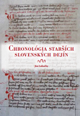 Chronology of ancient history of Slovakia Cover Image