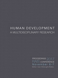 Human Development – A Multidisciplinary Research