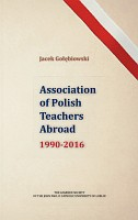 Association of Polish Teachers Abroad 1990-2016 Cover Image
