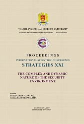 International Scientific Conference Strategies XXI