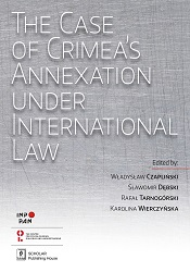 A Quarter of a Century on from the Soviet Era: Reflections on Russian Doctrinal Responses to the Annexation of Crimea