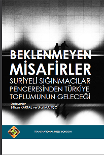 Unexpected Guests: Future of Turkish Society from Syrian refugees' perspectives Cover Image